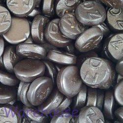 Double Salt Coins 1kg K&H