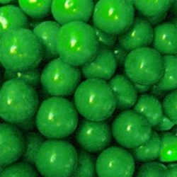 Gumballs Dark Green 500g
