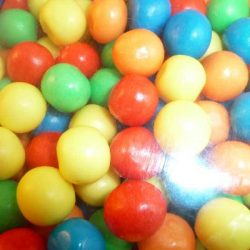 Fizz Gum Balls Vidal 430g