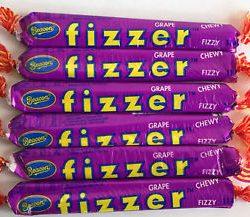 Fizzers Purple Grape 36 Pack