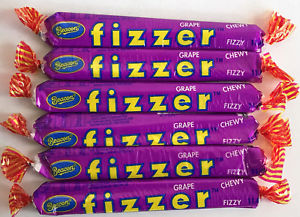 Fizzers Purple Grape 36 Pack