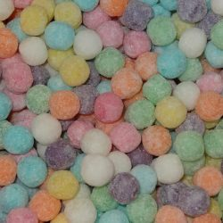 Fizzoes Balls Lagoon 500g