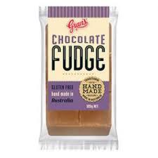 Fudge Chocolate Gran's 40g