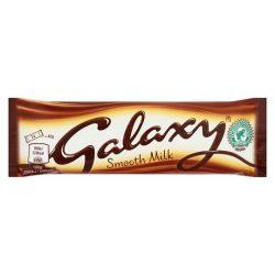 Galaxy Bars 24x42g