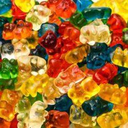 Gummi Bears Fine Time 1kg