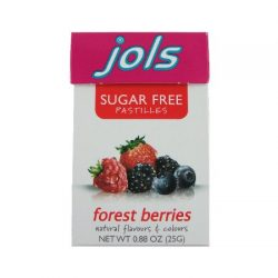 Jols 99% Sugar Free Forest Berries 23g