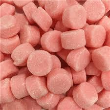 Jubes Pink 1kg