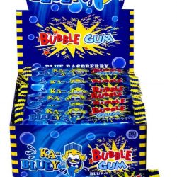 Ka-Bluey Bubblegum Sticks 50 Pieces