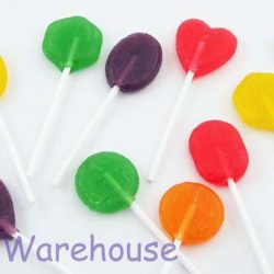 Lollipops Flopito 200