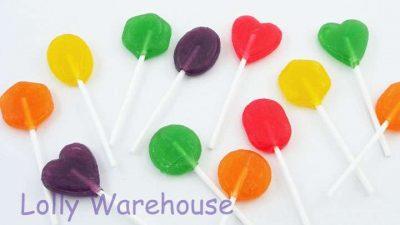 Lollipops Flopito 200