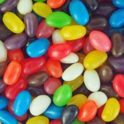 Jelly Beans Large Mixed 1kg