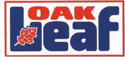 Oak Leaf Confectionary