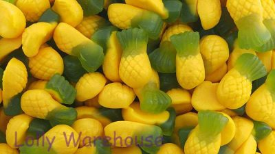 Pineapples Allens 1.3kg