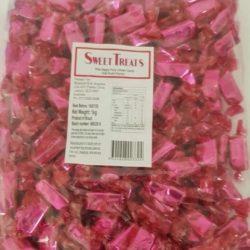 Foil Chews Pink 1kg