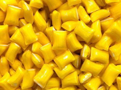 Rock Candy Lemon Sherbet 500g