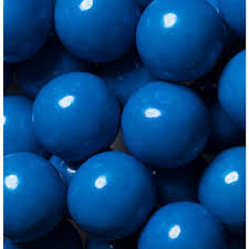Gumballs Royal Blue 500g