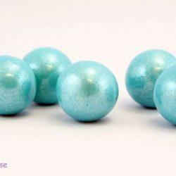 Gumballs Blue Powder Shimmer 500g