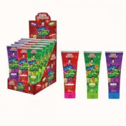 Sour Snot Squeeze Strawberry 1 Unit