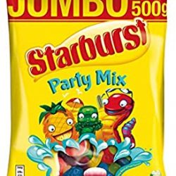 Starburst Party Mix 500g