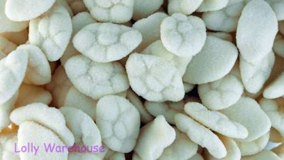 Clouds White Pineapple 1kg