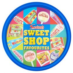 Swizzels Sweet Shop Favourites 750g