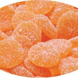 Trolli Sour Mandarins 500g