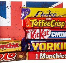 UK Chocolates