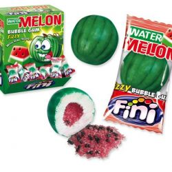 Watermelon Bubblegum 20 Pcs