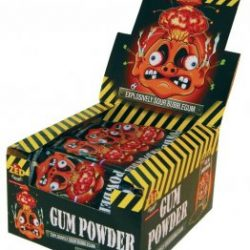 Zed Candy Gum Powder 30g