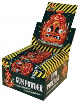 Zed Candy Gum Powder 30g
