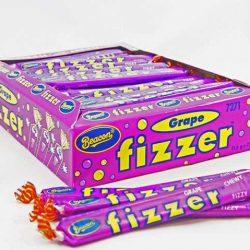Fizzers Purple Grape 72 Pack