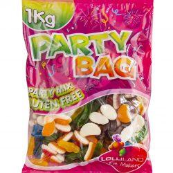 Party Mix Gluten Free 1kg