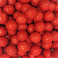 Choc Balls Red 1kg