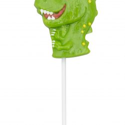 Lollipops Dinosaur Pop 85g