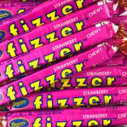 Fizzers Pink Strawberry 36 Pack