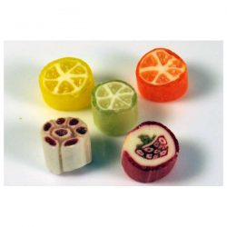 Maxons Mixed Fruit Rock 500g