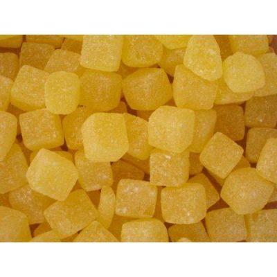 Maxons Pineapple Chunks 500g
