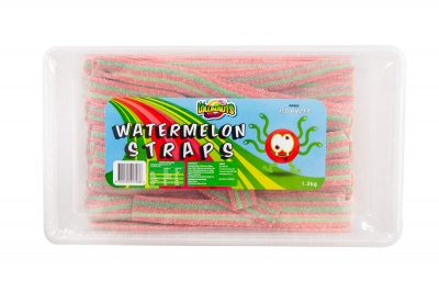 Sour Straps Watermelon 1.2kg
