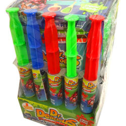 Candy Syringes
